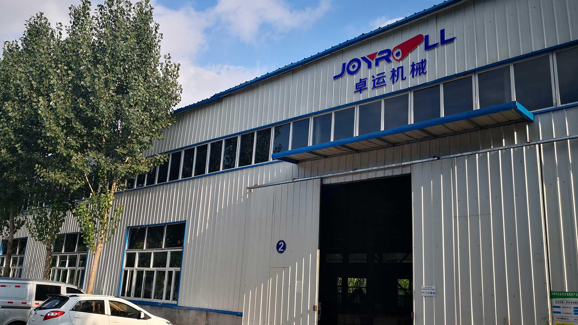 about joyroll