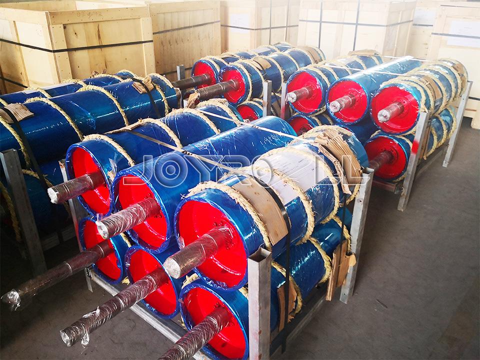 conveyor-pulley