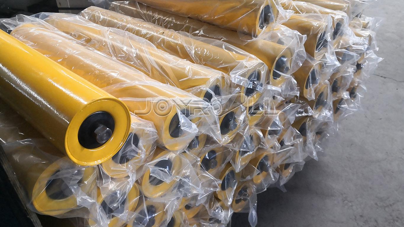 belt conveyor roller UAE